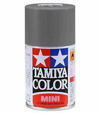 Spray Lacquer TS-82 Black Rubber - 100ml Spray Can 85082