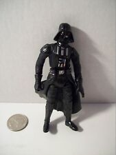 "Star Wars Figurine~2001~Lfl~Hasbro~ China~4 1/2""~Darth Vader"