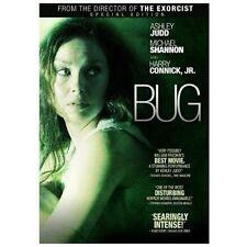 Bug (DVD, 2007)