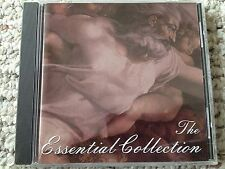 "N-Soul, Velocity ""The Essential Collection"" CD 1996, Scott Blackwell"