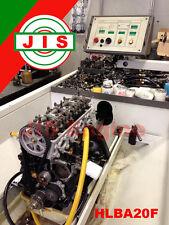 Honda 86-89 Accord A20A3 2.0L Fuel Inj. Rebuilt Engine Long Block HLBA20F