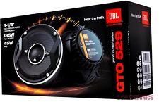 "JBL GTO529 5.25"" Car Speakers/ 5-1/2-Inch Car Audio Speaker GTO Series Pair"