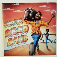 "•• NEW CD ITALO DISCO REMIX •• Scotch: Disco Band (Vocal 12"" Version) 5:10"