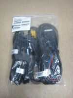 New Dell 5100MP DLP Projector Cable Kit M1 to RCA Composite S-Video 3.5mm Audio