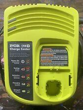Ryobi 18v Lithium Battery Charger