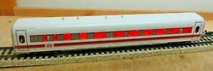 Märklin H0 4372 Ice-Servicewagen 803 016-5 DB With Antennas And Lighting