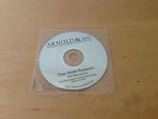 Usado en tienda - CD Rom ARNOLD & SON  TRUE NORTH PERPETUAL  - Used in shop