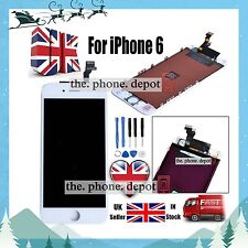 """Replacement For iPhone 6 4.7"""" LCD Touch Screen & Digitizer Display Assembly UK"""