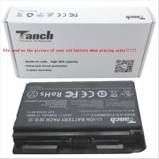 Tanch Laptop Battery For Clevo P151SM,P150EM, P170HM3, P170HM,P170,P170HMx