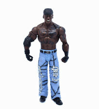 "WWE Wrestling Mattel Basic Series R-truth Action Figure 6.9"" Toy New no Box"