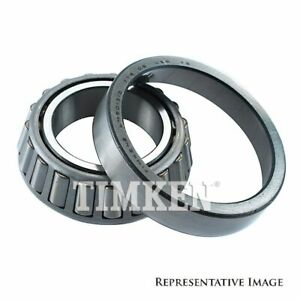 Timken 30210 Tapered Roller Bearing Cone and Cup Assembly