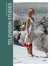 Television Studies by Toby Miller (Paperback, 2002)