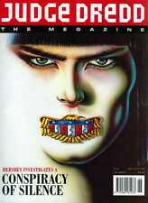 JUDGE DREDD The Megazine no. 15 Nov 14 1992- COM-434
