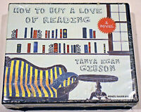 How to Buy a Love of Reading by Tanya Egan Gibson (2009 CD Unabridged) Audiobook