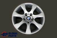 "BMW 3 Series 2 E90 E91 E92 Wheel Alloy Rim 17"" Star Spoke 185 8J ET:34 6764623"