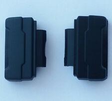 Casio Genuine Factory G Shock Strap Cover End Piece DW-5000 DW-5200 DW-5600 2pcs