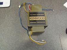 Kenwood Power Transformer L07-3240-15