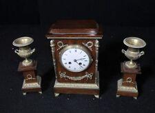 Ormolu French Antique Mantel & Carriage Clocks (Pre-1900)