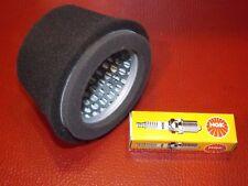 Luftfilter mit Vorfilter Zündkerze passend für Robin EY15-3