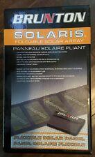 Brunton Solaris 6 Foldable Solar Array Charger