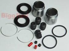 REAR Brake Caliper Repair Kit +Pistons for ISUZU TROOPER 1991-1998 (BRKP110)