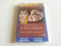 FILM DVD - IL DECAMERON  - PIER PAOLO PASOLINI - 1971 - 2002 - NUOVO SIGILLATO