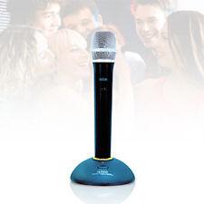Wireless Microphone V2Go, microfono, karaoke, wireless, unisex, inalambrico