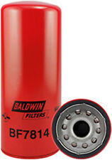 X2 Fuel Filter Baldwin BF7814 Fits Mack Volvo Trucks 9700 VHD VNL VNM CHU 2 Pack