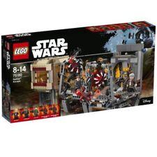 Minifiguras de LEGO Star Wars Han Solo