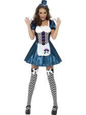 Lost Princess Fancy Dress Costume Women's Medium Smiffys 26198 Party Hen Night