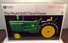 ERTL John Deere 4020 Diesel Tractor Precision Classic #3, 1/16 Diecast Farm Toy