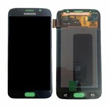 White Mobile Phone LCD Screens for Samsung Galaxy S6