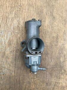 Amal Concentric carburettor