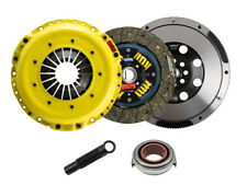 ACT Clutch Kit 17-UP Honda Civic 1.5L Turbo Si Heavy Duty Street Disc Flywheel