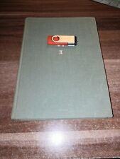 Die Ritterkreuzträger der Waffen-SS, Krätschmer, 1.Auflage 1955 selten