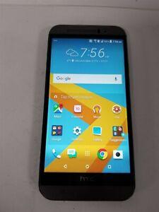HTC One M9 32GB Gunmetal Gray 0PJA110 (Unlocked) Great Phone Discounted JW1603