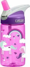 CamelBak Eddy Kids 0.4L Water Bottle - Unicorns