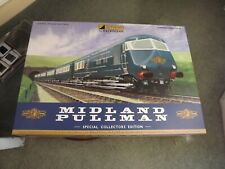 More details for 370-425 graham farish midland pullman collectors edition set pack n gauge model
