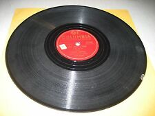 """FRANK SINATRA HOW CUTE CAN YOU BE / FIVE MINUTES MORE 10"""" 78 Columbia 37048"""