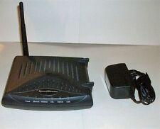 Siemens SpeedStream 6520 Wireless  ADSL Gateway