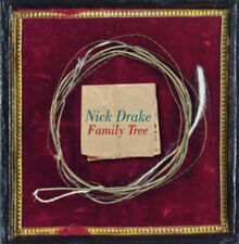 Nick Drake : Family Tree CD (2012) ***NEW*** Incredible Value and Free Shipping!