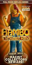 Hambo The Ranch Hand, BadAss Dolls, Full Moon Replica Series
