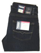 PIONEER ® Herren STRETCH Jeans STORM W 42 L 32 dunkelblau 1625-9822.14 UvP*79,95