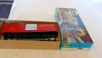 Athearn HO Scale 50' Plug Door Box Car KCS, Red #1365, BNOS