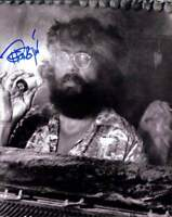 Tommy Chong authentic signed celebrity 8x10 photo W/Cert Autographed B0103