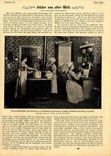 Haushaltungs-u.Kochschule des Vaterländischen Frauenvereins Berlin von 1900