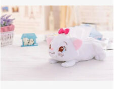 cute Marie Cat lying  plush tissue box holder cover Y184 new
