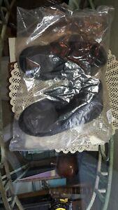 MEN'S/WOMEN'S CABELA'S CAB ATLANTIC 2 SLIPPERS, GRAPHITE W:Size 9-10 M: 7.5-8.5