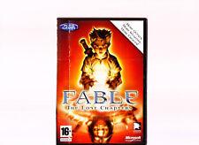 Fable The Lost Chapters. Superb Rollenspiel für den PC!!!