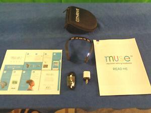 Muse 2 The Brain Sensing Headband - Black